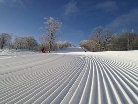 MEIHO滑雪場