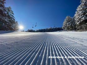 布蘭奇(BLANCHE)高山滑雪度假村