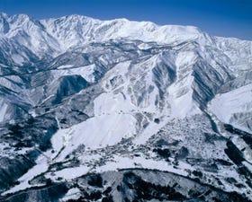 梅池高原滑雪场