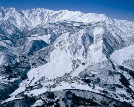 梅池高原滑雪場