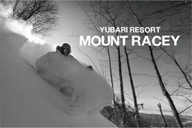 Mount Racey 滑雪渡假胜地