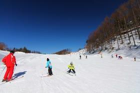 Heavens Sonohara Snow World