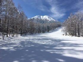 Kaidakogen MIA Ski Resort