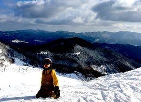Ojiro Ski Resort