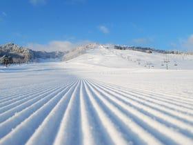 MontDeus 飛騨位山滑雪公園