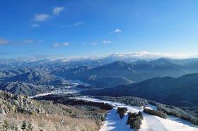 Hida Funayama Snow Resort Arkopia