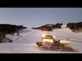 Chikusa Kogen Ski Resort