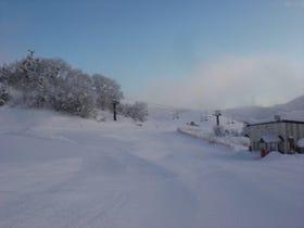Kunizakai Snow Park