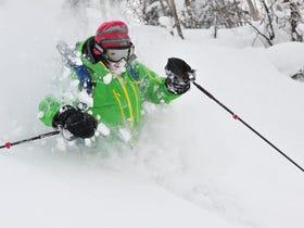 喜樂樂雪上世界
