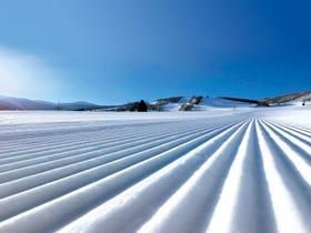 HONOKI平滑雪场