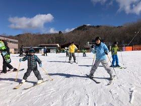 Jibusaka Kogen Ski Resort