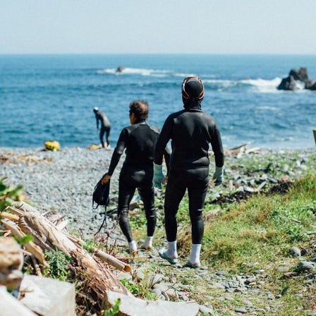 어업 체험 민박 Guest House AMARGE