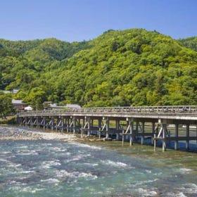 도게쓰쿄 다리