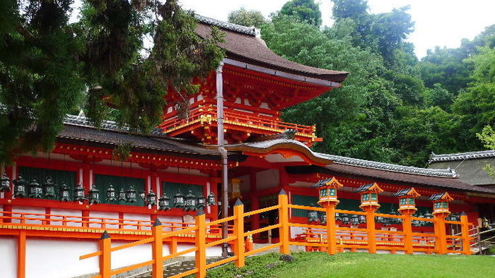 An Introduction to Must-See Shrines and Temples in Nara