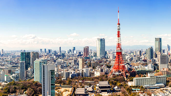 日本10大主要都市-你最适合哪一个?