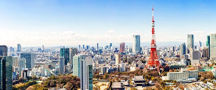 還在煩惱要去日本哪裡的人看這裡!日本10大都市你最適合哪一個?