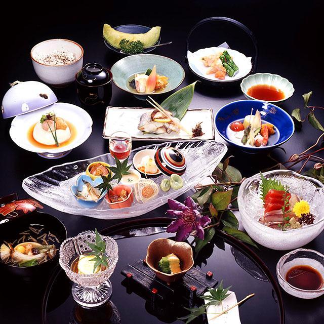 新潟市中央区で創作懐石料理が堪能できる接待・デートにおすすめのお店9選