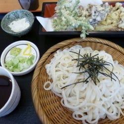 上州麺処 平野家 の画像