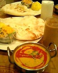 KHANA KHAJA Indian.Nepali Asian Dining & Bar 上野御徒町店 の画像