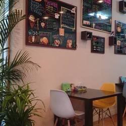 cafeセブンプラス の画像