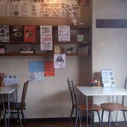 汁なし麺専門店メンデザイン の画像