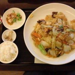 菜食中華 須崎 Restaurant Susaki の画像
