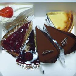 欧風菓子アンシャンテ の画像