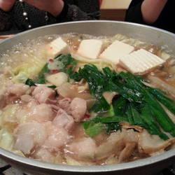 博多もつ鍋 やまや エキマルシェ大阪店 の画像