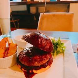 Luxe Burgers (リュクス バーガーズ)人形町 の画像