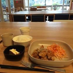 The University DINING の画像