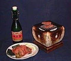 牛たん炭火焼・串焼・六文銭