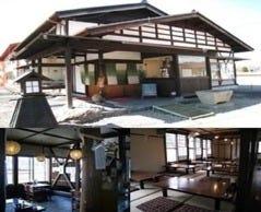 そば茶屋 生島の杜