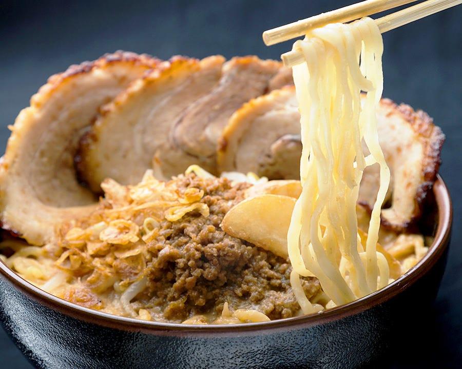 場 田所 商店 麺