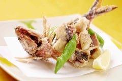 沖縄料理 石垣 の画像