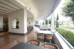 ミュージアムレストラン AVIEW の画像