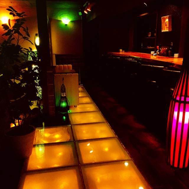 Shizuoka magic bar doron