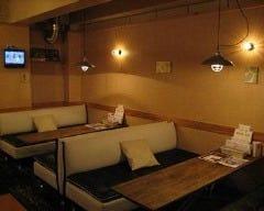 DiningBarSheltercafe の画像