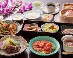 中国料理 久田