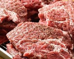豚ステーキ 十一 赤坂店の画像