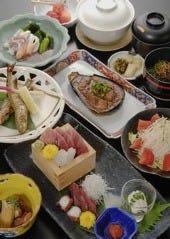 和食・ふぐ料理 冨士屋 本店