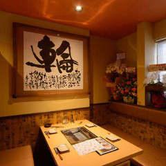 近江牛 焼肉 おきな の画像