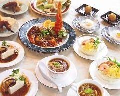 中国料理 愛園 の画像