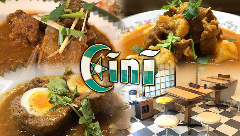 Cini curry