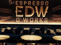EspressoDworks 恵比寿店