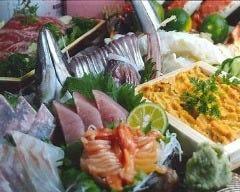 阿波海鮮 魚家 の画像