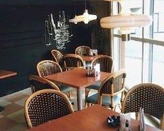レストラン 伊太楼