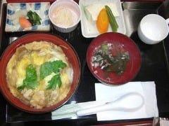 (株)道の駅おおの レストラン