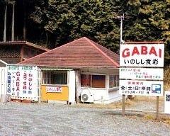 GABAI いのしし食彩