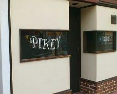 Bar PIKEY