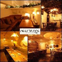 Outdoor Dining meer lounge[ミールラウンジ]